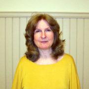photo of Judy Harrrison