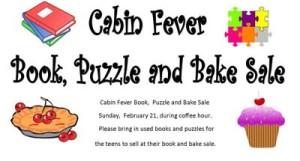 Cabin feversized