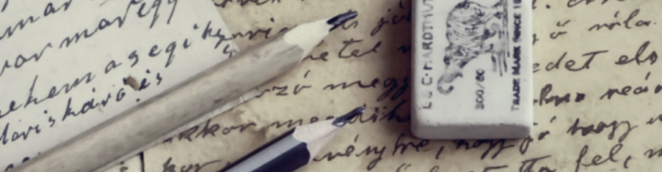 image of paper with writing